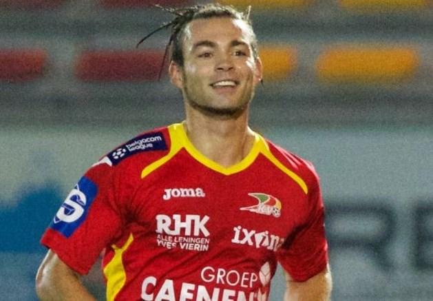 Lommel United verliest in Oostende
