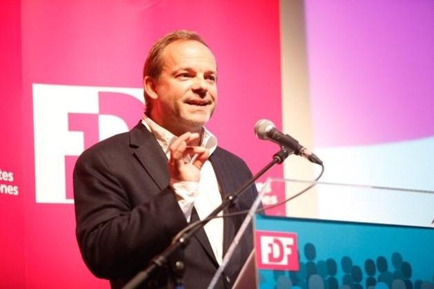 Burgemeester Linkebeek steunt Franstaligen in Voeren