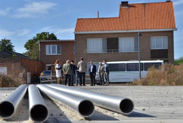 102 nieuwe woningen en uitbreiding bedriijvenzone