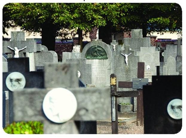 't Oud kerkhof, symbool voor groen, sociaal, zorg en respect