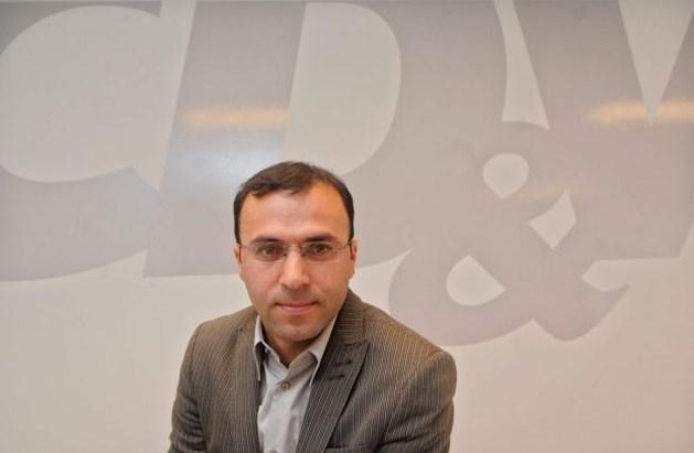 Gentse CD&V-lijsttrekker Veli Yüksel kwam tussen in rechtszaak