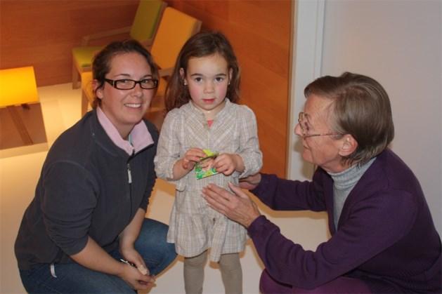 Ballon van Hope teruggevonden in Anderlecht