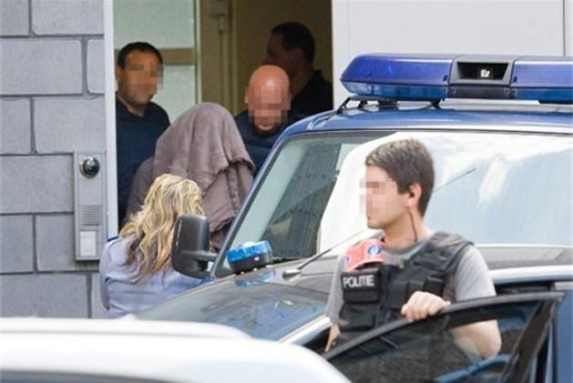Drugsbaron Janus van Wesenbeeck veroordeeld tot 6 jaar cel