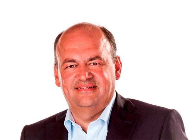 Dirk Vanseggelen is kandidaat voor CD&V