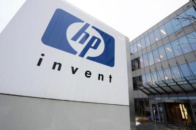 HP waarschuwt voor winstdaling in 2013