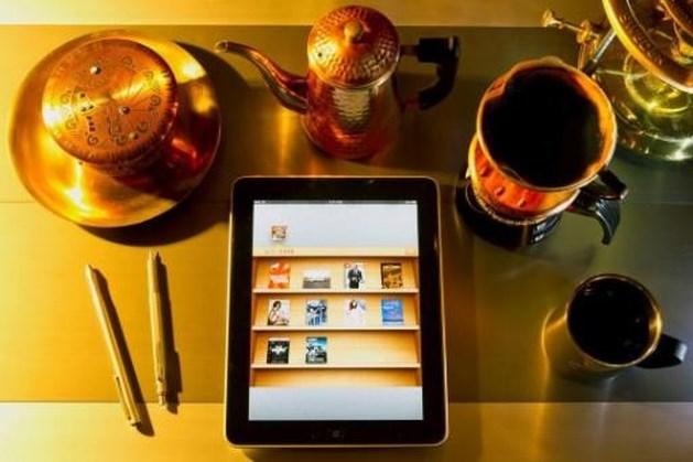 """Apple is gestart met productie iPad mini"""