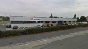 Dodelijk arbeidsongeval bij Schenker in Waregem