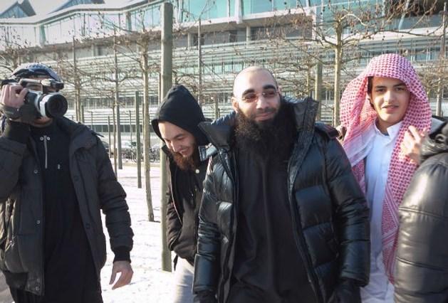 Sharia4Belgium doekt zichzelf op