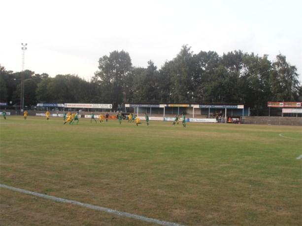Houthalen vv maakt FC Anadol in