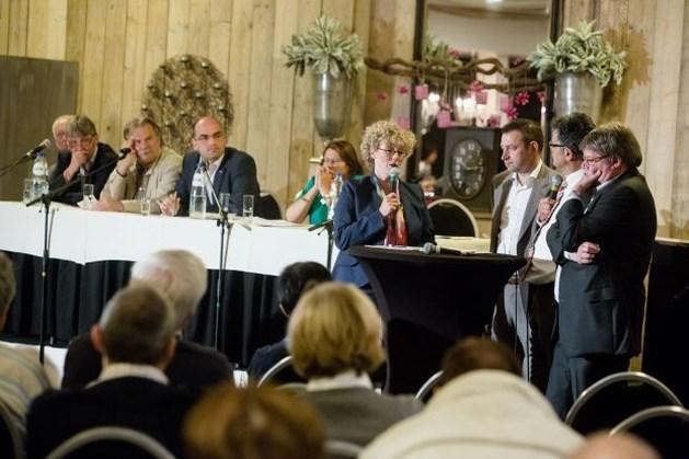 Peiling Sint-Truiden: Derde partij nodig om te besturen
