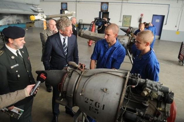 275 jobs voor jonge Limburgers bij leger