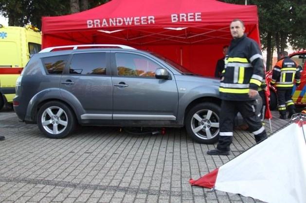 Fietsster (64) overleden na aanrijding door terreinwagen