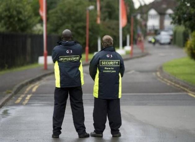 G4S België neemt twee gespecialiseerde veiligheidsbedrijven over