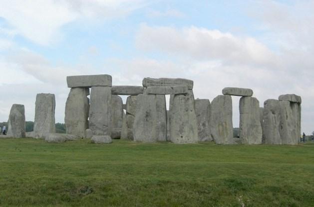 Nieuwe rotstekeningen gevonden op Stonehenge-site