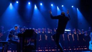 Broers Kolacny geven concert in kernreactor Mol