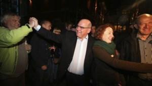 De Wever en Termont grootste stemmenkanonnen