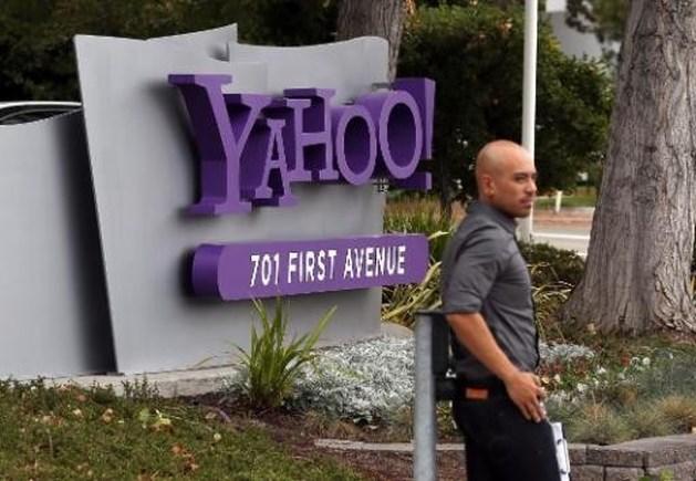 Yahoo haalt opnieuw topman van Google binnen