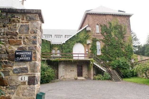 Klooster Malonne ontvangt verdachte enveloppe