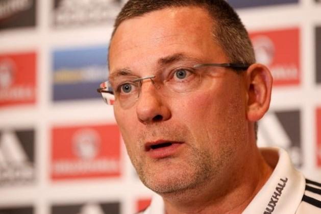 """Schotse bondscoach: """"We zullen een goede wedstrijd spelen"""""""