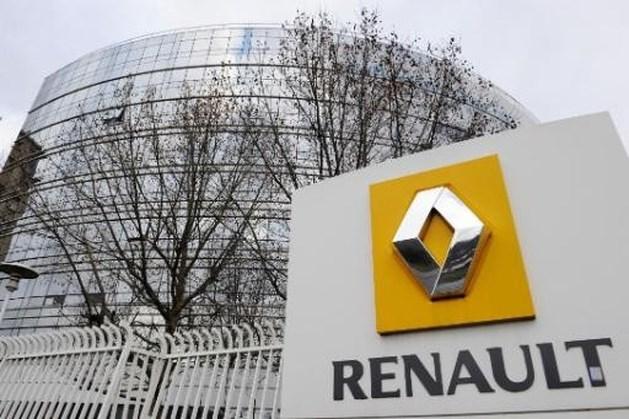 Autoverkoop blijft afnemen in Europa
