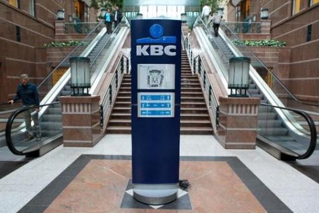 Succesvolle plaatsing aandelen levert KBC bruto-opbrengst van 350 miljoen op