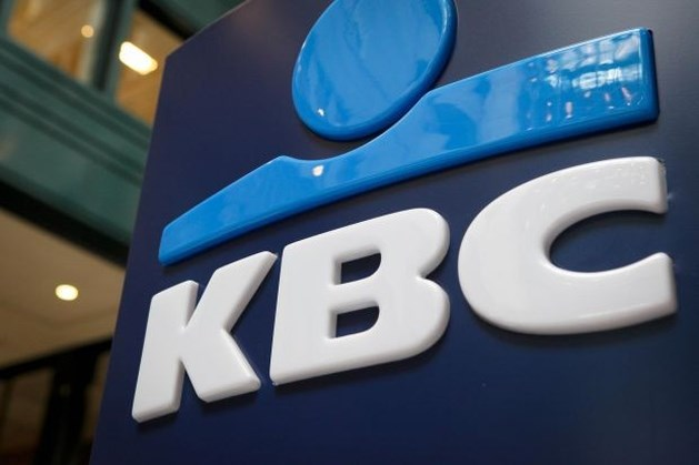 KBC haalt 350 miljoen euro uit verkoop eigen aandelen