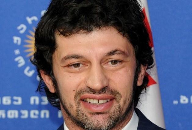Voormalig AC Milan-speler wordt Georgisch minister
