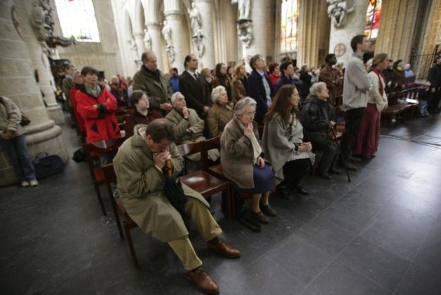 Aantal katholieken wereldwijd stijgt met 15 miljoen