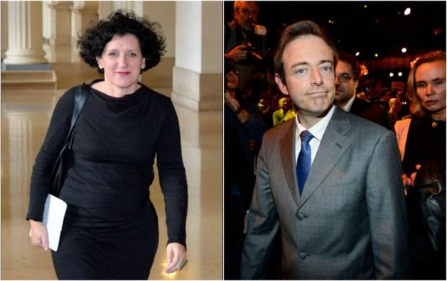 De Wever ontmoet straks Turtelboom