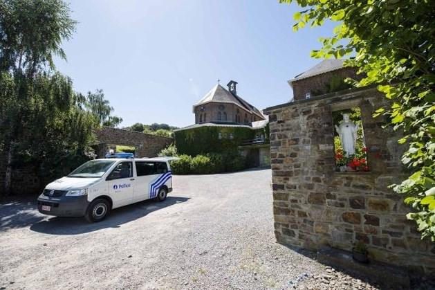 Opnieuw enveloppe met verdacht poeder aangekomen in klooster Malonne