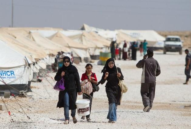 Wereldwijd 72 miljoen mensen gedwongen op de vlucht