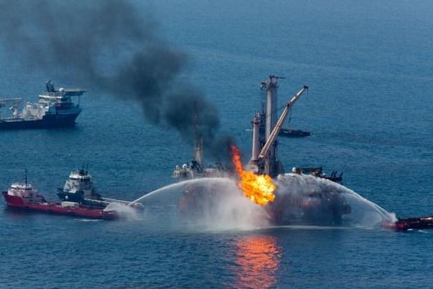 Lekt Deepwater Horizon opnieuw olie in Golf van Mexico?