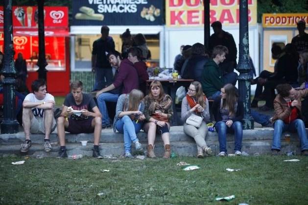 Rock Herk gaat voor nieuw festival in 2013