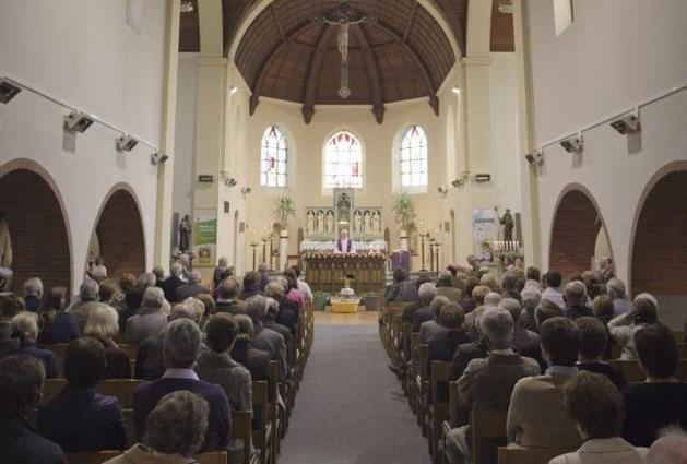 """""""Er zullen geen parochies sneuvelen in Limburg"""""""