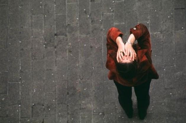 1 op de 5 jongeren denkt aan zelfmoord