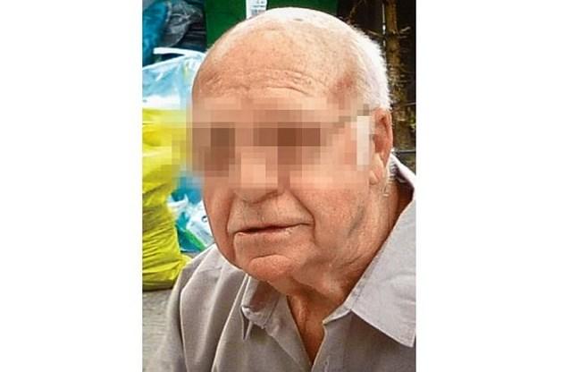 89-jarige veroordeeld tot tien jaar cel wegens doodslag