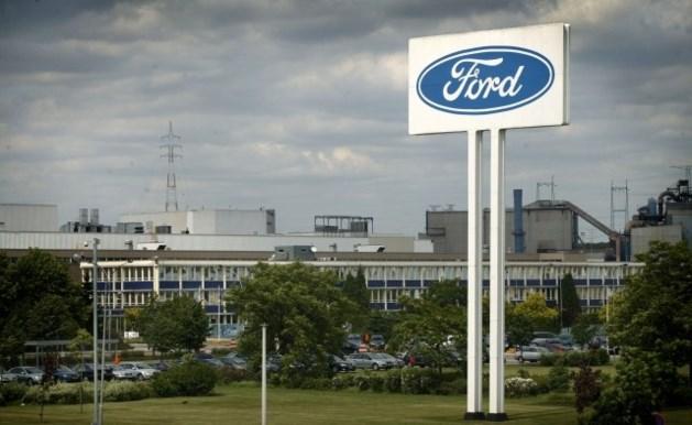 "Vakbondsman Ford Genk: ""We tasten volledig in het  duister"""