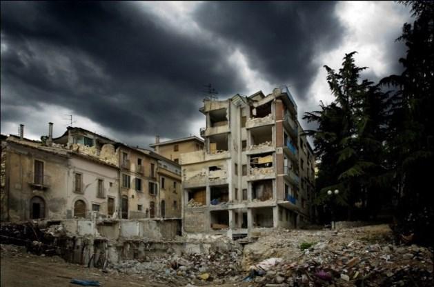 Zes jaar cel voor onderschatten van aardbeving L'Aquila
