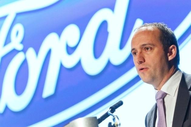 """Wim Dries:  """"Als bij Ford iets gebeurt, dan davert onze provincie"""""""