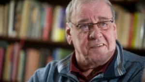 Jeroen Brouwers hoopt op redding van illegale woning