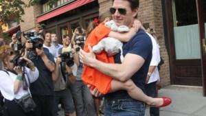 Tom Cruise klaagt roddelbladen aan voor 50 miljoen dollar