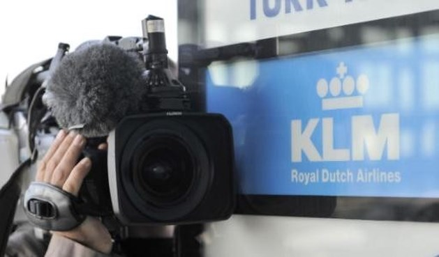 Minstens 1.300 banen op de tocht bij KLM in komende twee jaar