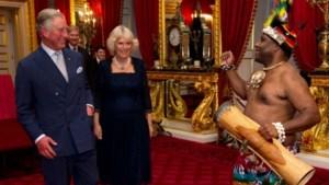 Charles en Camilla beginnen aan rondreis in de Stille Oceaan