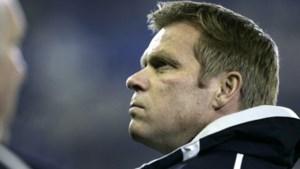Foeke Booy nieuwe trainer van Cercle Brugge