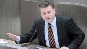 Koen Van den Heuvel nieuwe CD&V-fractieleider in Vlaams Parlement