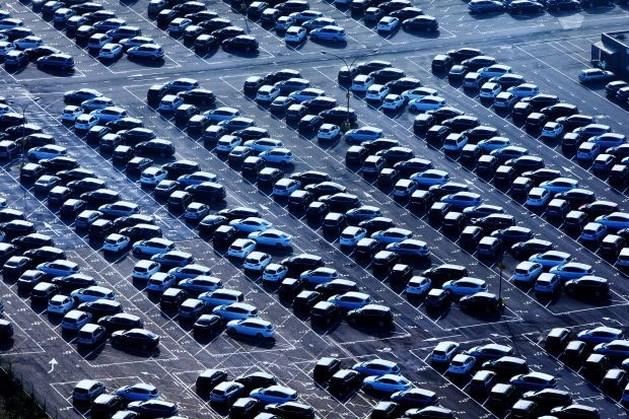 Vakbonden zoeken desnoods externe parking voor oorlogsbuit
