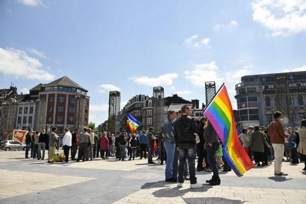 Straffen voor homofoob geweld worden verdubbeld