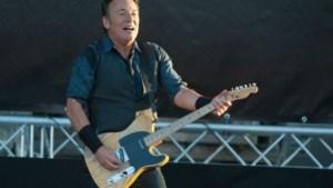 Bruce Springsteen komt naar TW Classic