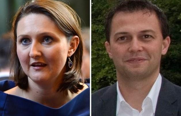 Open VLD-leden kiezen nieuwe voorzitter