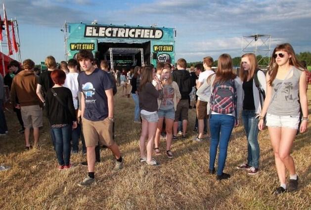 Dancefestival Electric Field stopt ermee